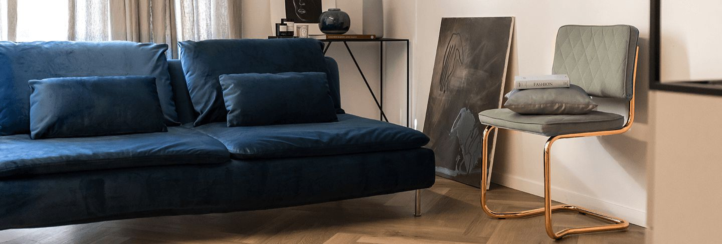 CoverCouch STOFFMUSTER